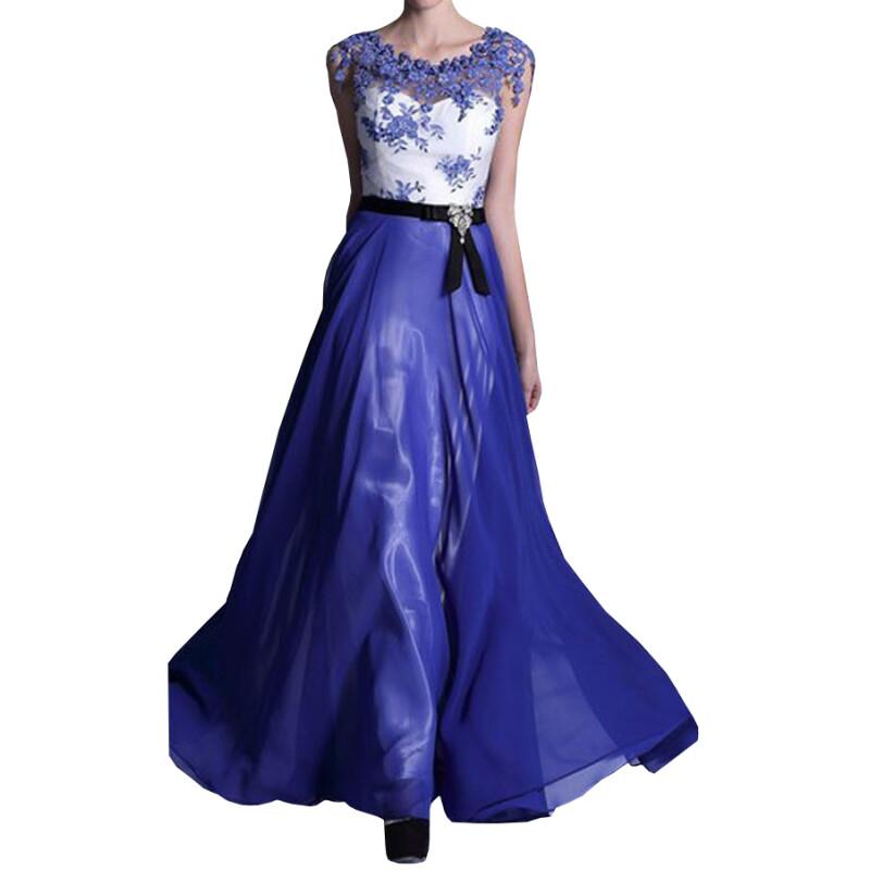 Длинные платья 2015 доставка