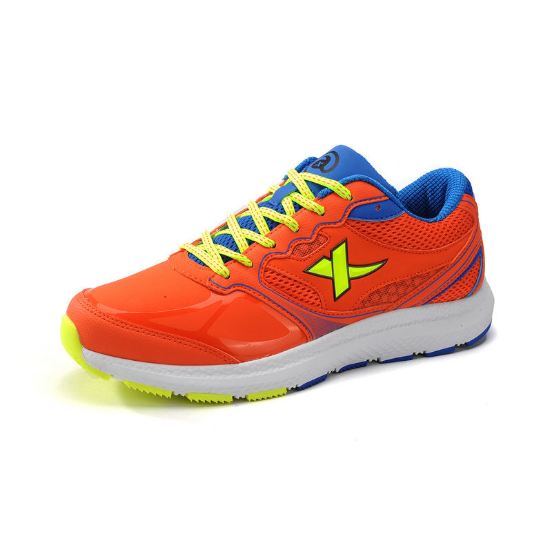 xtep brand mens running shoes 2016 outdoor sports shoes