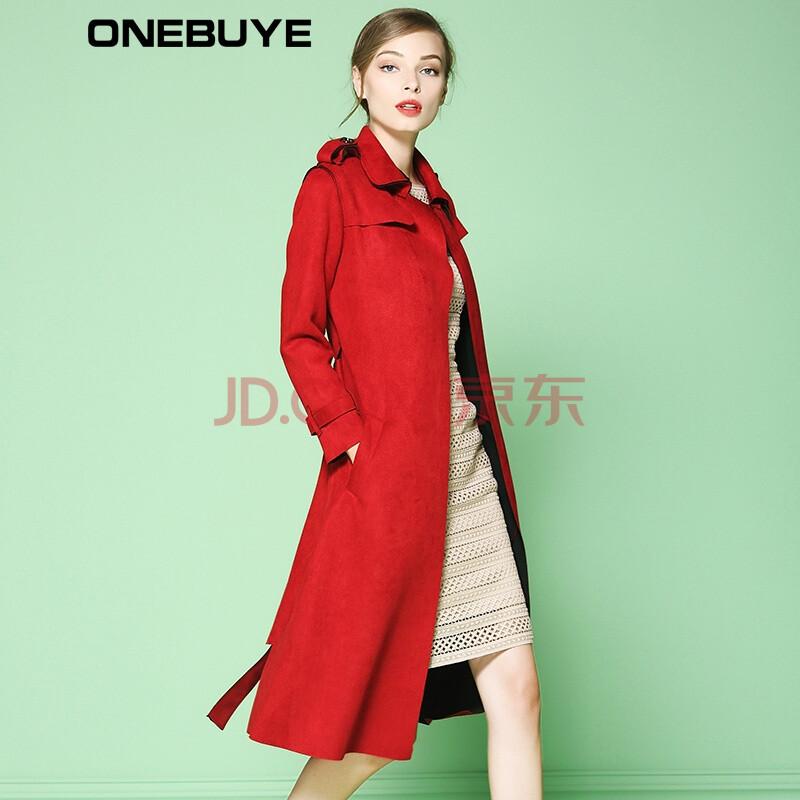 Осенняя женская одежда