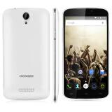 Doogee X6 5.5''HD разблокирована 3G смартфон Android 5.1 Quad Core 1GB RAM 8GB ROM Смарт Wake EU