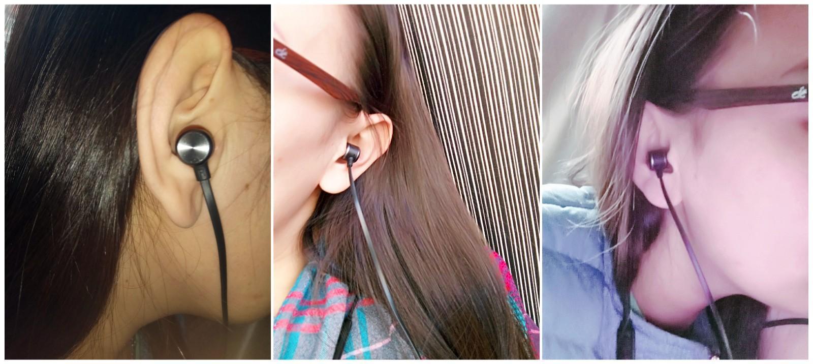 轻运动,轻时尚,亲民路线风的NINEKA S1无线运动蓝牙耳机!