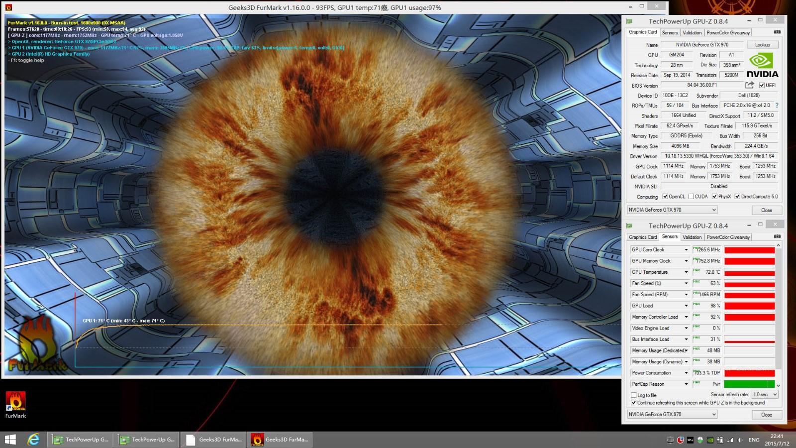 散热器微星