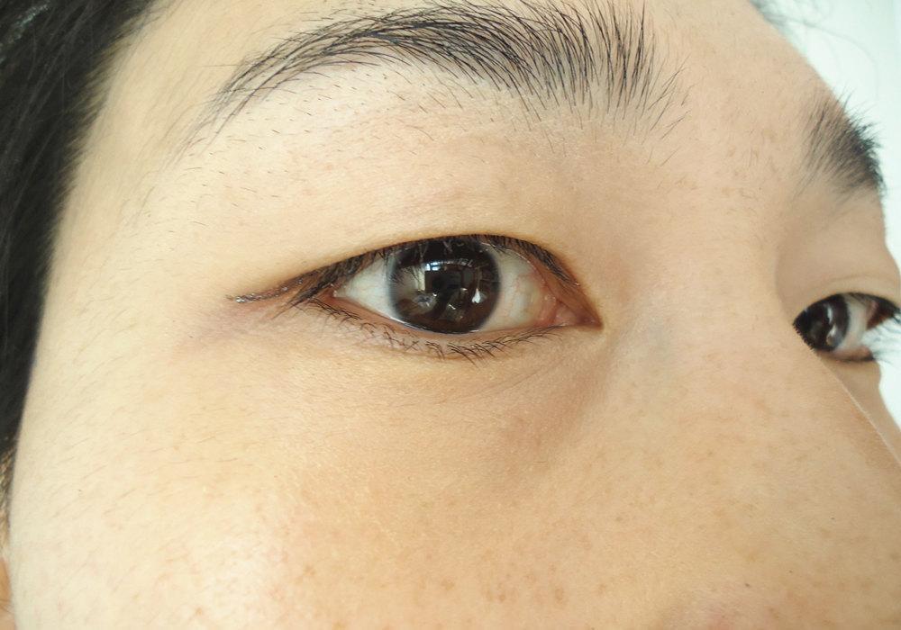 兰蔻眼线液