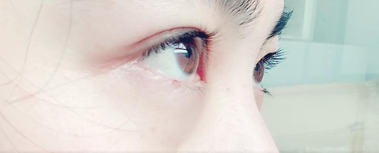 卡姿兰大眼睛睫毛膏