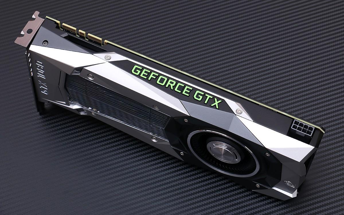 618 剁手实录,NVIDIA GTX 1080 Founders Edition 高颜值装机详测!
