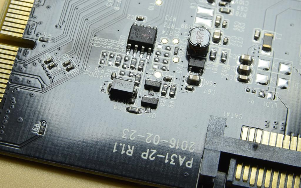 机械硬盘媲美ssd的速度