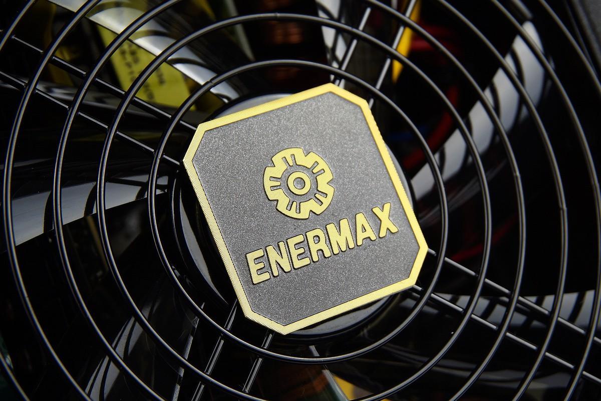 530w 80plus Enermax Revolution Xt 80 Gold Modular Erx530awt