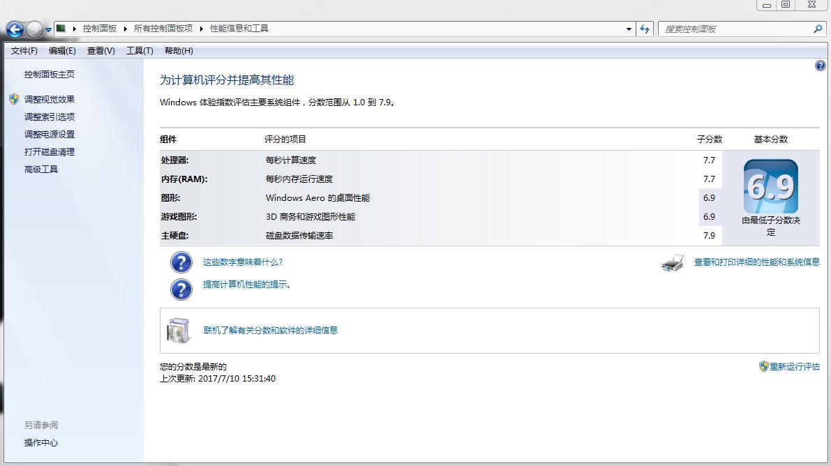 固态硬盘M.2和SSD接口知识小普及