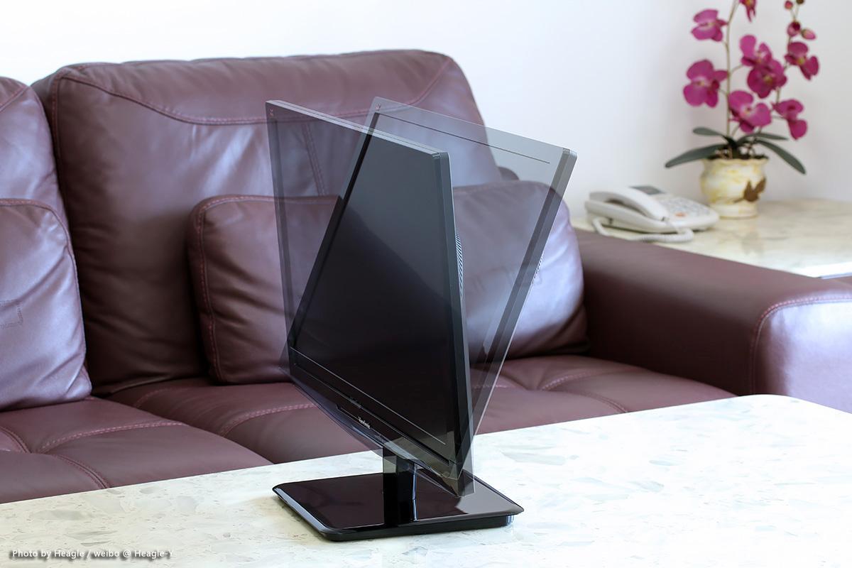 优派显示器