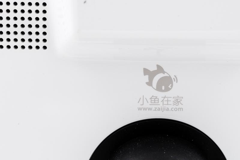 小鱼在家机器人