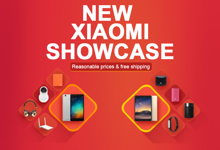 Buy  xiaomi  at Joybuy Collection