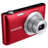 Samsung (SAMSUNG) ST72 Цифровая камера Cobalt Black (16 миллионов пикселей 3-дюймовый экран 5-кратный оптический зум 25 мм широкоугольный F2.5 с большой диафрагмой встроенная карта 4G) [sa]united states bussmann fuses 170m3812 170m3812d 100a 690v 700v fuse