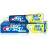 Crest (Крест) Соль отбеливающая зубная паста (холодный аромат мяты) 90г (белый натуральный соль кариес) (старая и новая упаковка были отправлены)