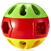 Auby развивающие игрушки раннего детства Лягушка-барабан Раннее обучение Музыкальная игрушка.