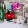 [Супермаркет] Jingdong Европа Юн Чул двойной тщеславие ванной стеллаж для хранения стеллажа к югу