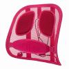 Вентилятор Luoshi (Fellowes) CRC81399 Красочные эргономичная спинка сиденья подушка эволюционировали версия Red Rose стеллаж champion racer crc 1501