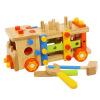 Семейные деревянные блоки игры бой вставлено игрушек 100шт красочные строительные блоки BH3102 силикатные блоки в гродно