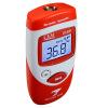 Термометр CEM инфракрасный электронный DT-606 инфракрасный электронный термометр huashengchang cem dt 8806h классический