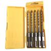 Бо глубоко (боцман) 8x150 высокого качества перфоратор коробка (5) нокс боцман