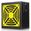 САМА (ЮАМА) Номинальная мощность 530 400W ассасин (широкий дизайн / задней линии поддержки / стабилизации в режиме ожидания / одиночный 12V / 5Vsb / игровой компьютер питания / 12см бесшумный вентилятор)