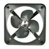 JINLING Промышленный вытяжной вентилятор Кухонный вытяжной вентилятор Мощный вентилятор Вентиляционный вентилятор Вентиляторный вентилятор 10-дюймовый FA-25P