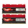 Zhiqi (G.Skill) Trident серии Х DDR3 2400 Частота 16G (8G × 2) Наборы памяти Настольные системный блок игровой msi trident 3 vr7rc 249ru