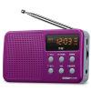 Sony Ericsson (soaiy) в пожилом радио S-91 небольшого портативной мини-динамик звуковой карты MP3-плеер Walkman черного аксессуар для портативной консоли sony pch zpc1e портативное