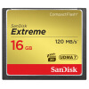 Скорость SanDisk (SanDisk) 16GB Скорость чтения записи 120МБ / с предельной скорости CompactFlash карты UDMA7 CF карты 60Mb / с карта памяти other compactflash cf 64 128 32 16 1066 x udma 7 160 cf 1066x