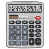 United (COMIX) C-1281M большой офисный стол Платина калькулятор 12 калькулятор comix c 1888