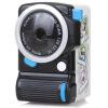 Мики (Sunwood) 5013 цифровая фотокамера точилка / точилка / точилка / точилка цвет случайным точилка двухфункциональная