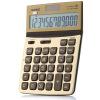 Casio (CASIO) DW-200TW-GD элегантный шарм отличает серии большой золотой калькулятор casio gd 120cm 5e