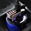 Многофункциональное автомобильное зарядное устройство Goodyear Dual USB Car Razor Two In One Автомобильное зарядное устройство GY-2940 зарядное устройство орион pw265