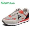 Senma женская повседневная модная спортивная обувь со шнурками женская обувь