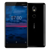 Nokia 7  4 Гб + 64 Гб черный (Китайская версия Нужно root) айфон 4 s 64 гб в москве