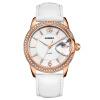 CASIMA роскошные бренды женские часы Fashion случайные дамы кварцевые наручные часы женские кожаные водонепроницаемые relojes женские наручные