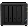 Synology (Synology) DS418play сервер 4-битный двойной базовой сети хранения NAS (не внутренний жесткий диск) сервер vimeworld