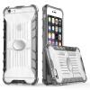 GANGXUN Чехол для iPhone 6 6s Plus Легкий защитный чехол 2 в 1 для iPhone 6 6s Plus аэрофлот чехол для iphone 6 plus 6s plus blue