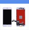 Black Grade A +++ LCD Display Touch Digitizer Complete Screen with Frame Full Assembly Replacement For iPhone 6/6s iPhone 6/6s Plu black new original lcd display touch screen digitizer replacement assembly with tools for htc desire 500 free shipping