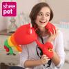 Плюшевые куклы Лобстер чучела животных плюшевые игрушки для детей для детей