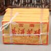 Китайский чай Pu Er Yunnan Кирпичный чай Спелый чай 100 г бронислав виногродский лекция китайский чай наслаждение и бессмертие