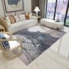 Li семейный дом современной минималистской гостиной журнальный столик обеденный стол спальня ден диван-кровать и большой нескользящей ковер света Arctic 039519 80 * 120см