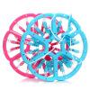 Jingdong [супермаркет] Камелия Плам-образных сушки стеллажи сушки стойки (24 клипов) 0793