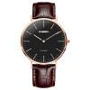 Новые роскошные часы для водонепроницаемых кварцевых часов для мужчин и женщин ремешок для часов relogio Элегантные наручные часы для наручных часов CASIMA 5134