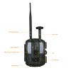 Олень wildcamera с GPS 4 г FDD-LTE thermo видения беспроводной камеры питание от аккумулятора безопасности фото ловушки 4 г LTE