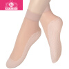 Модальный (10 пара) дети чулки женских носков женские короткие чулки порошковой проволока тонких чулки весной и летом женские чулки