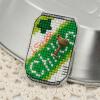 шитье DIY DMC вышивка крестом наборы для вышивания комплектыхолодильникпрямых производителей наборы для вышивания белоснежка наборы для вышивания радужный единорожка 4200 14