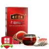 Qicaiyunnan  Чай Пуэр  приготовленный чай в пакетиках 100г чай пуэр чёрный 100 г