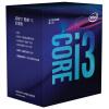 Intel (Intel) i3 8100 Ядро четырёхъядерный процессор в штучной упаковке процессор кабель intel axxcbl875hdhd 936123