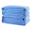 CarSetCity Co. (CarSetCity) Королева микрофибры мыть митенки Очистка Очистка ткани полотенце впитывающее полотенце два средства CS