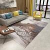 Li семейный дом современной минималистской гостиной журнальный столик обеденный стол спальня ден диван-кровать и большой нескользящей ковер света Arctic 039518 80 * 120см